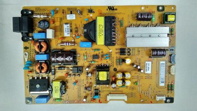 Плата блок живлення від пл телевізора LG Smart TV Cinema 3D Model 47LA