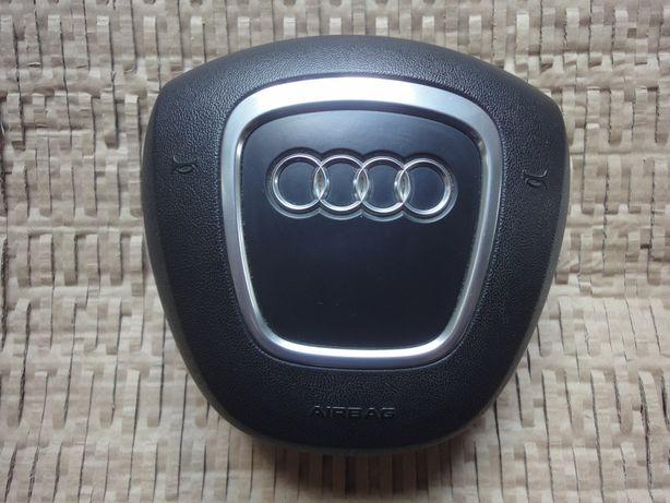 Audi A4 B7 poduszka kierowcy/kurtyny avant