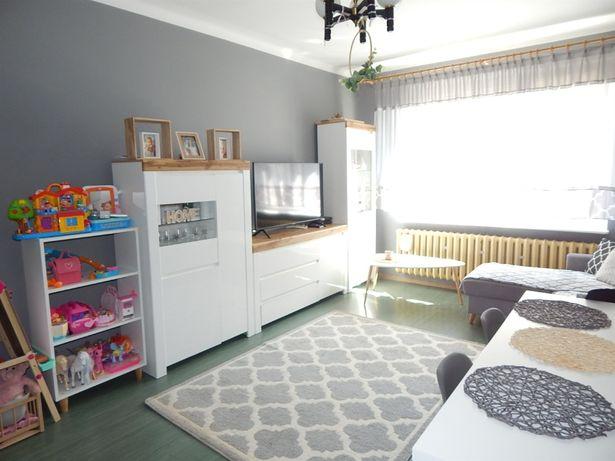 sprzedam 2 pokojowe mieszkanie na I piętrze w Piotrkowie Tryb.