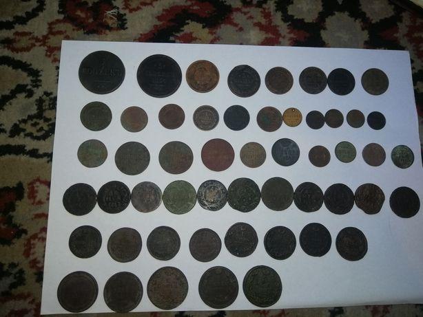 Монеты Поменяю на МД
