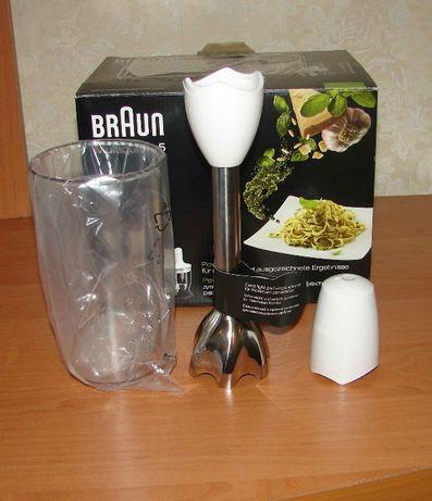 Ножка блендерная металлическая для блендера Braun