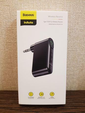 Bluetooth Receiver Baseus