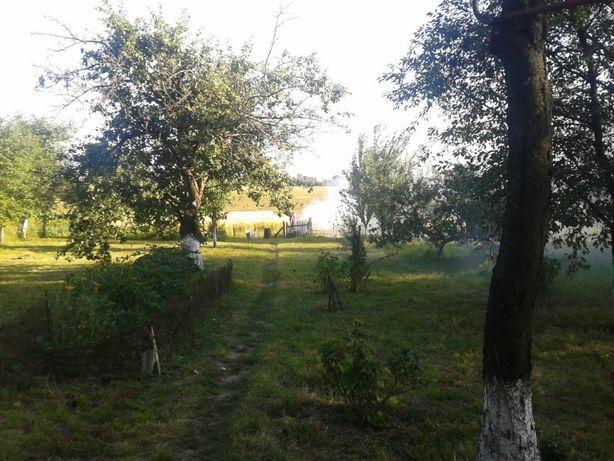 Дача 61 ар (сотка) Земельный участок с домом Участок в селе с домом