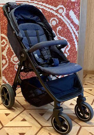 Прогулочная коляска BRITAX ROMER B-AGILE M