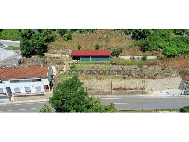Moradia T3 com vista rio - Pessegueiro do Vouga - Sever d...