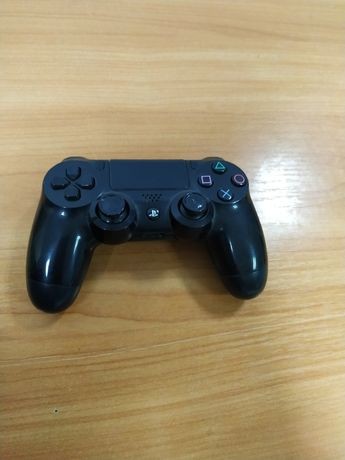 Продам джойстик PS 4, оригинал, 1 ревизия, на донора