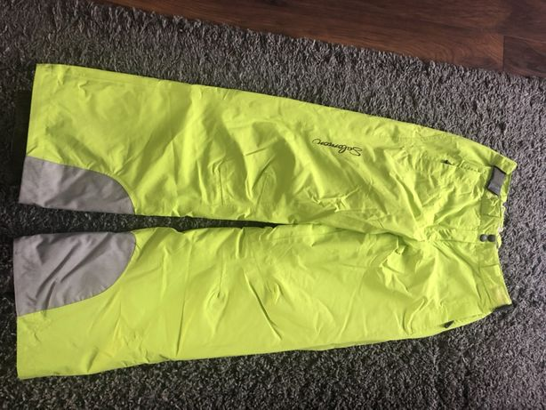 Spodnie narciarskie damskie Salomon roz.40