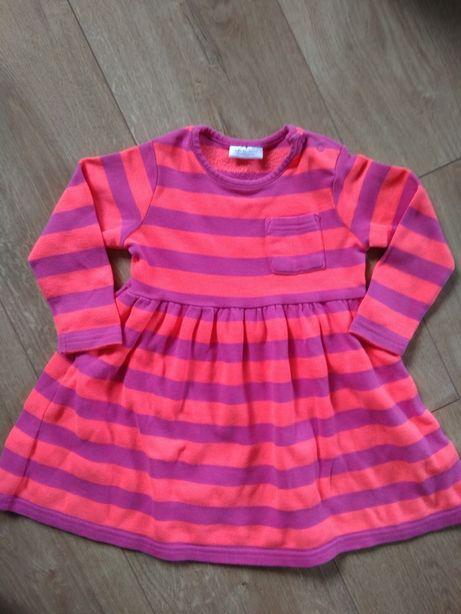 Sukienka Next 80 9-12 M