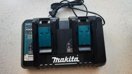 Ładowarka Makita DC18RD 7,2-18V