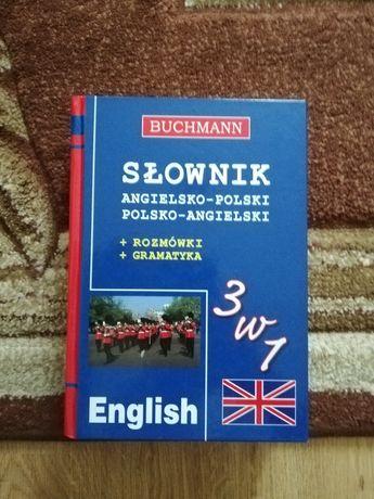 Słownik Angielsko Angielsko Polski
