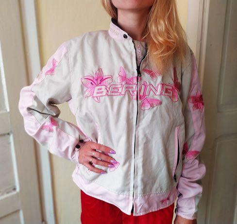 Мото куртка дівоча