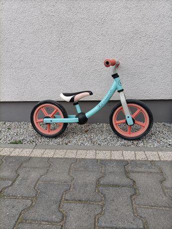 Tanio sprzedam rowerek biegowy