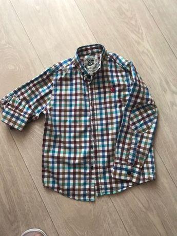 Три рубашки на мальчика первоклашки