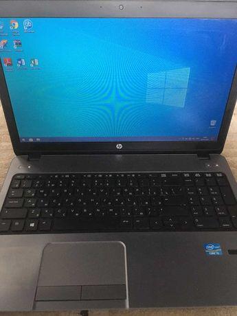 ноутбук HP ProBook 450 G0