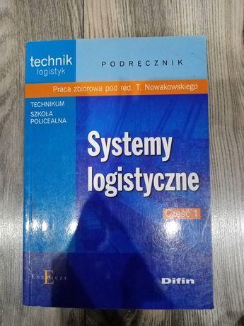 Systemy logistyczne część 1