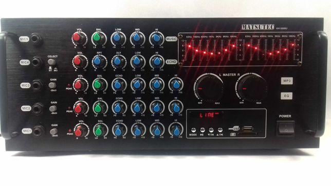 mikser wzmacniacz MATSUTEC KH 5008U Bluetooth/USB/SD/FM  Lombard 66