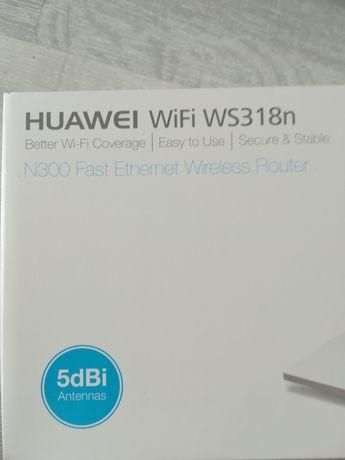Huawei WiFi WS318n Router