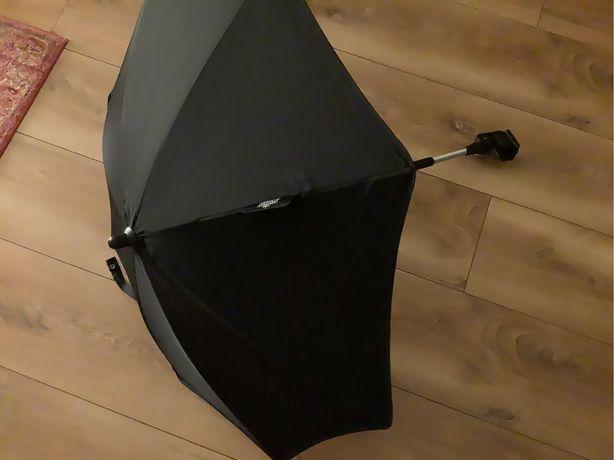 Parasolka do wózka peg pereggio stan bardzo dobry z adapterem