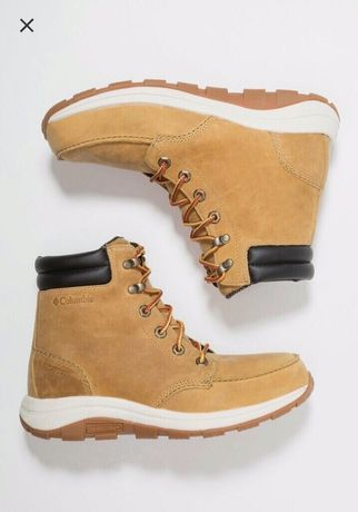 Ботинки, черевики Columbia