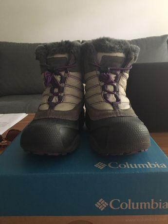 Śniegowce Columbia r. 29