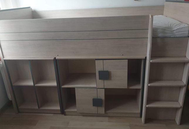 Łóżko-biurko G-19