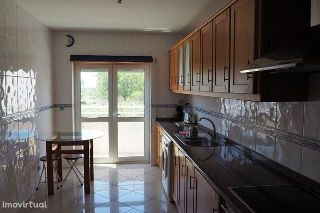 Apartamento T3, mobilado, Praia da Vagueira, Vagos