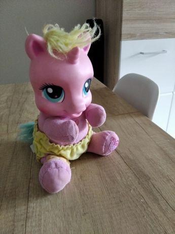 Interaktywny kucyk jednorożec My Little Pony