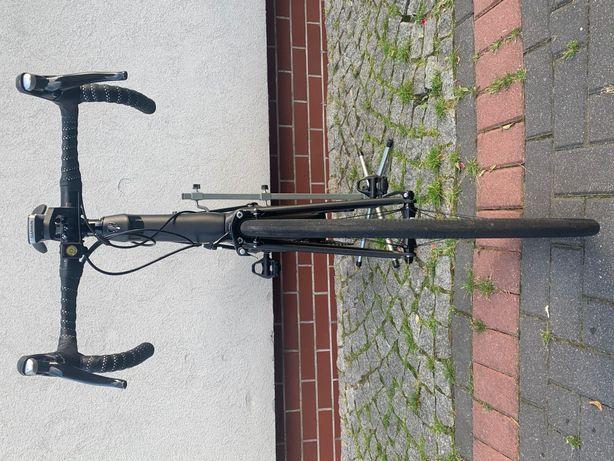 Rower szosowy Trek Emonda SL5 doinwestowany