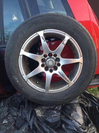 Диски колесные Форд Скорпио и Сиерра (Ford Scorpio,Sierra) R15, R14 ли
