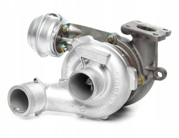 TURBINA Turbosprężarka Alfa 147 156 GT FIAT Stilo Bravo 1.9 JTD 150KM