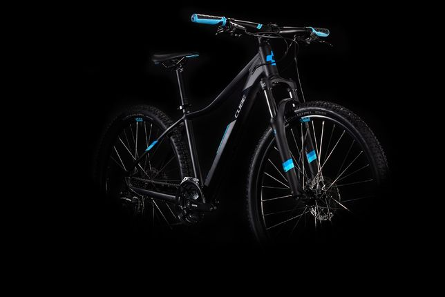 Велосипед CUBE ACCESS WS EAZ 2020 / не Pride Trek Merida Scott