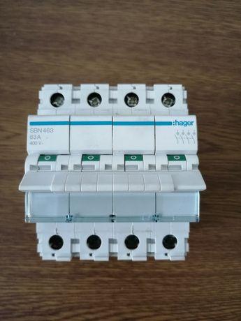Hager rozłącznik izolacyjny