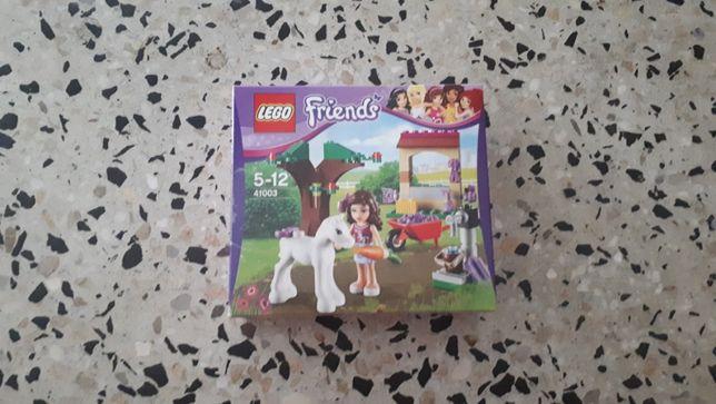 Lego Friends Źrebak Olivii 41003
