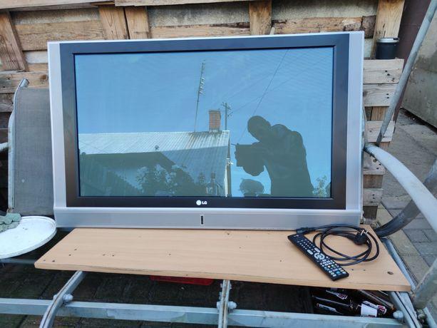 Telewizor na czesci