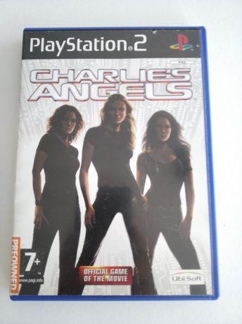 Jogo Charlie's Angels PS2