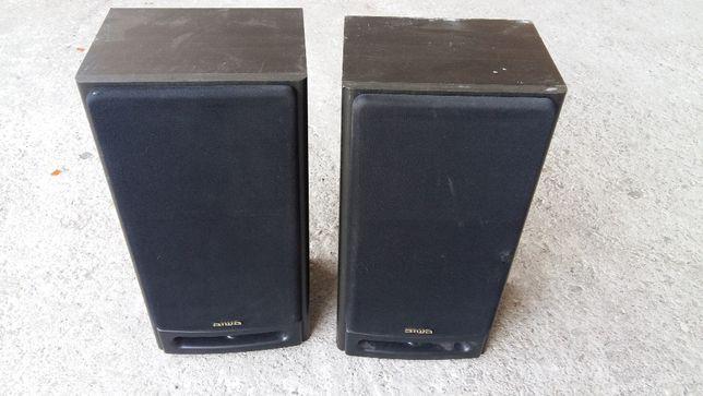 kolumny - głośniki AIWA / 760