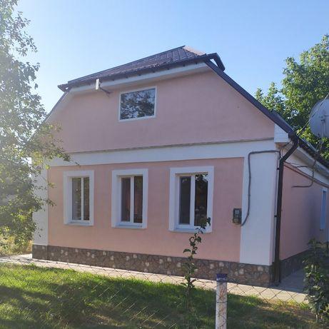 Продам дом г. Гребёнка Полтавская область
