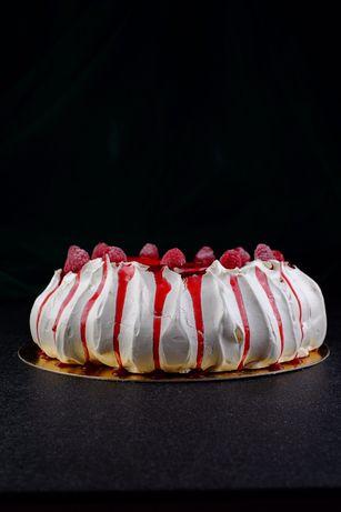 Torty na zamówienie, ciasta, babeczki, tarty, bezy, słodkości, prezent