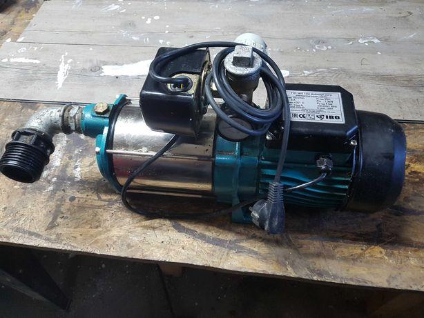 Pompa , hydrofor