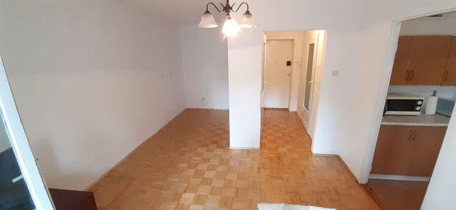 Mieszkanie 27 m2- możliwość przebudowy wg potrzeb, Kurdwanów,