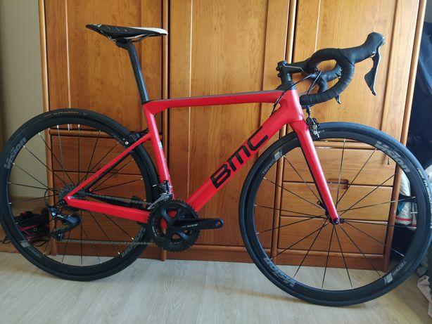 BMC Team Machine SLR02