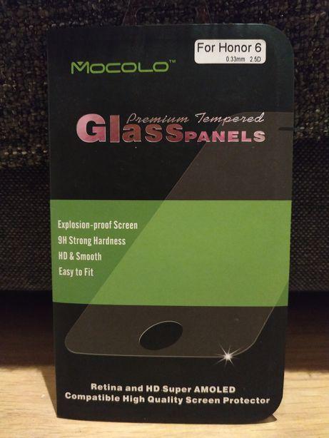 Mocolo szkło ochronne dla Huawei Honor 6