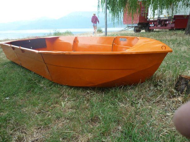 лодка разборная3 секции с техпаспортом