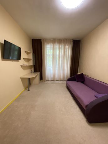 Сдам 1 комнатную квартиру на Серова