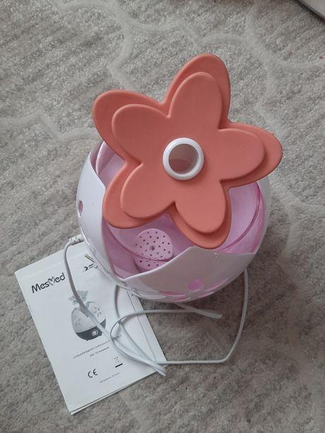 Nawilżacz ultradźwiękowy MESMED MM-722 Kwiatuszek