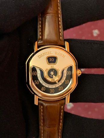 Золотые часы Daniel Roth