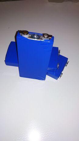 Аккумулятор li-ion 3,7v 14ah.Для электровелосипеда