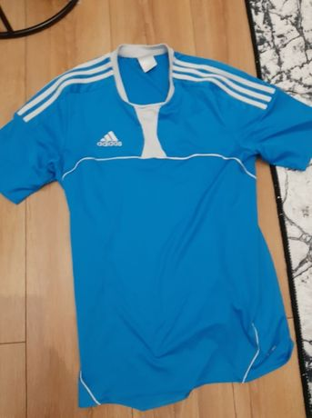 Koszulka sportowa, bluzka, adidas, stan bdb sport