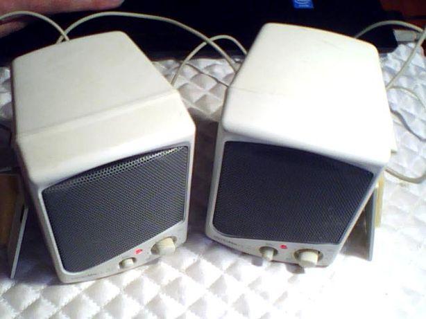 Колонки для компьютера (смартфона)