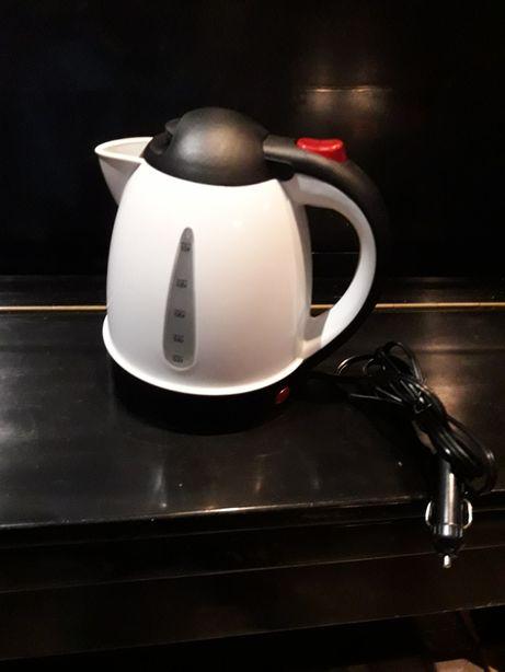 Автомобільний електро чайник